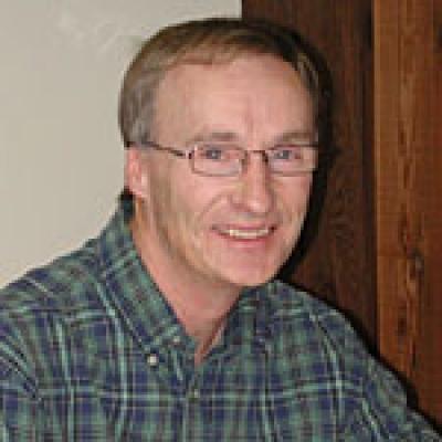 Ken Ewen