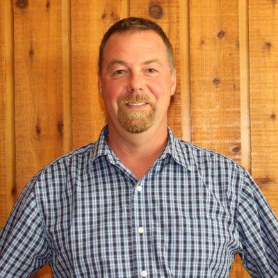 Brad Welter