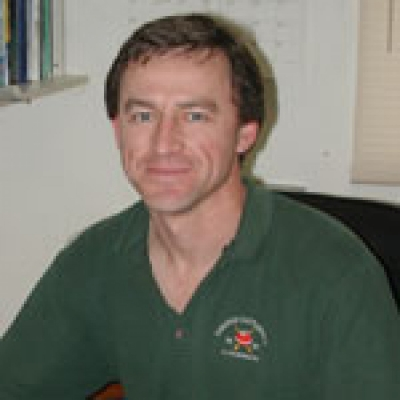 Keith Rueve